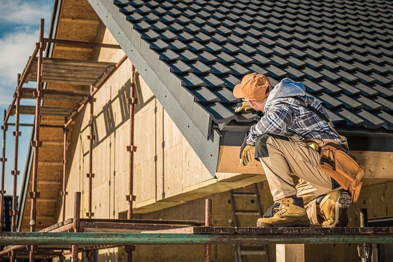 Roof Repair & Replacement